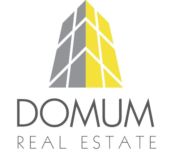 Logo de  Domum Network