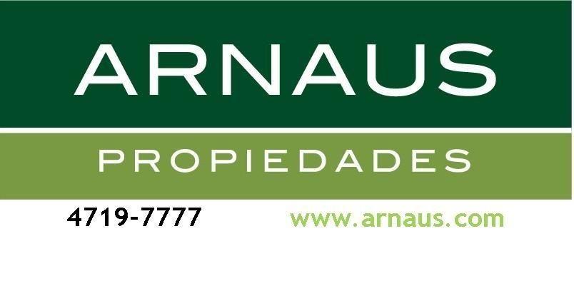 Logo de  Arnaus Propiedades