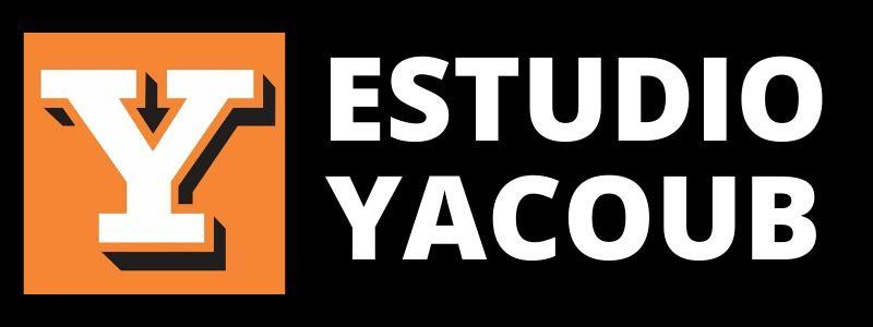 Logo de  Estudio Yacoub