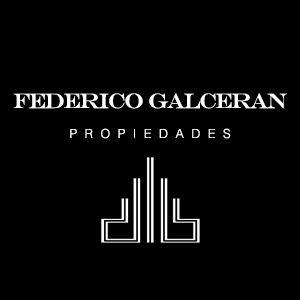 Logo de  Federico Galceran Propiedades