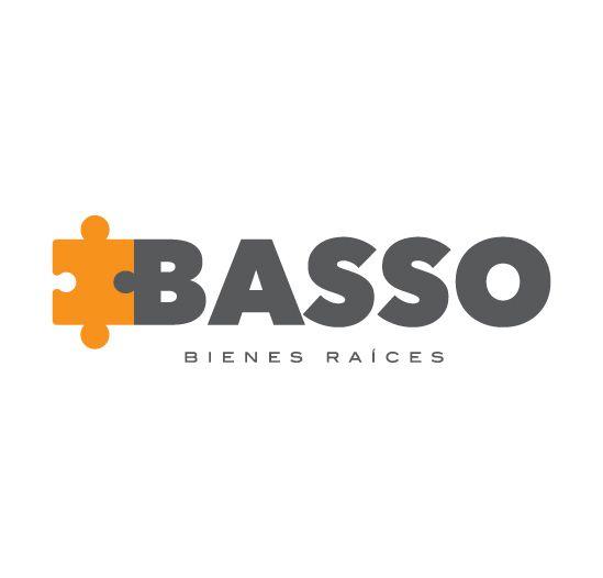 Logo de  Basso Bienes Raices