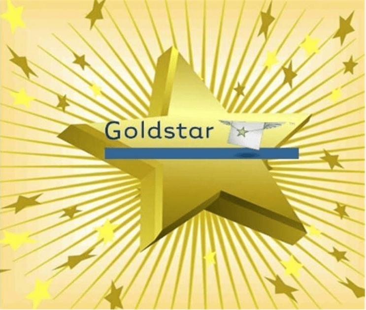 Logo de  Goldstarpropiedades