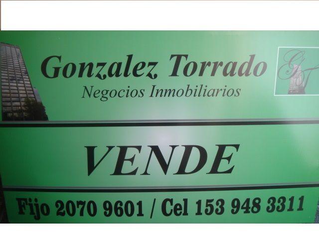 Logo de  Gonzalez Torrado Negocios Inm