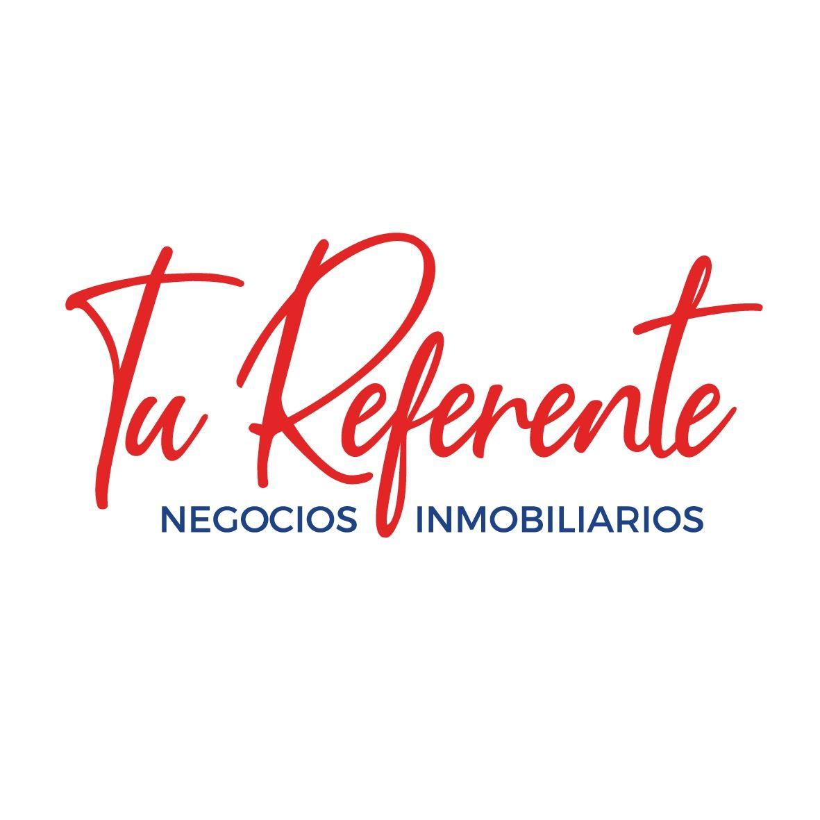 Logo de  Tu Referente