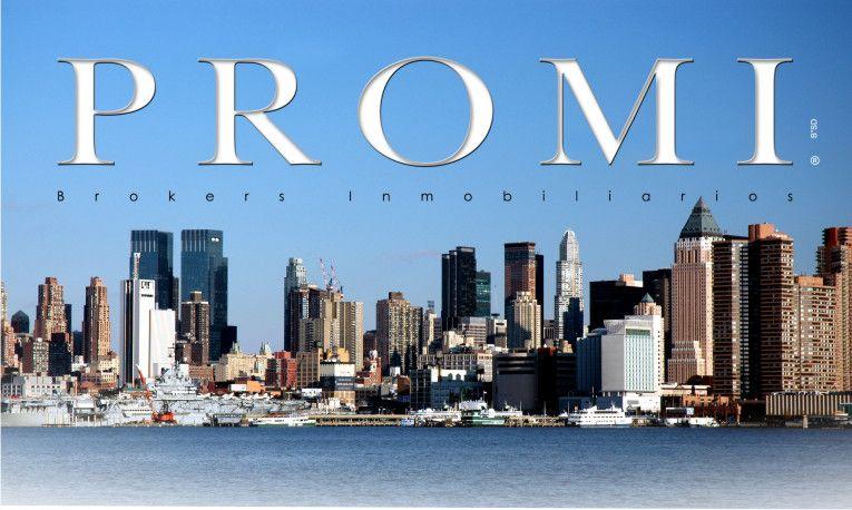 Logo de  Promi Propiedades