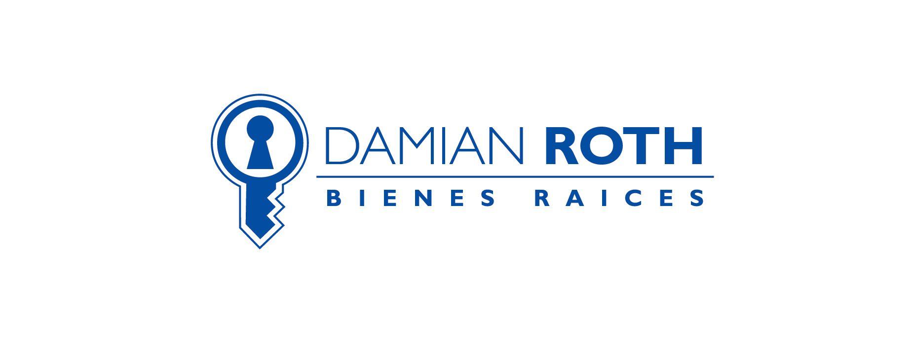 Logo de  Damianrothbienesraices