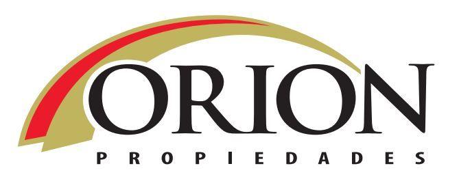 Logo de  Orion Propiedades
