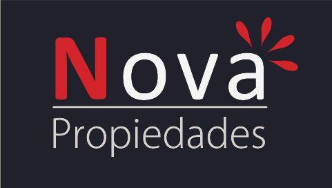 Logo de  Novapropiedades