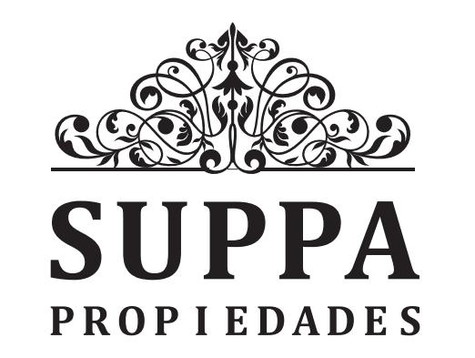 Logo de  Suppa Prop