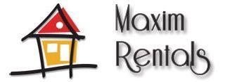 Logo de  Maxim Rentals