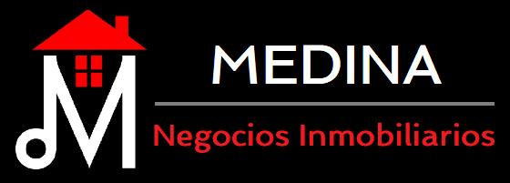 Logo de  Medinanadiasoledad