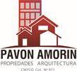 Logo de  Pavon Amorin