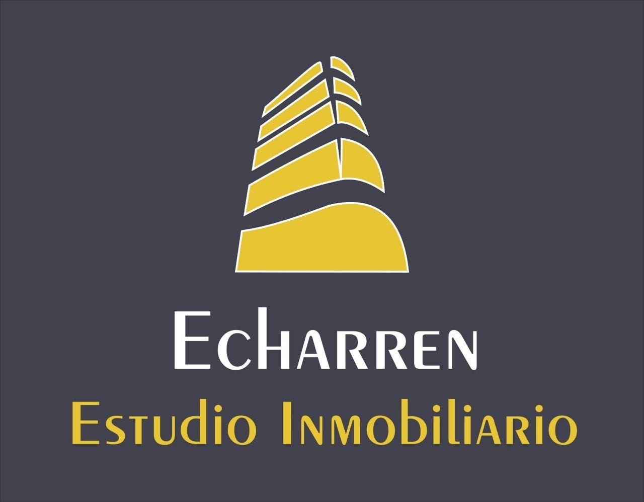 Logo de  Estudioinmobiliarioecharren