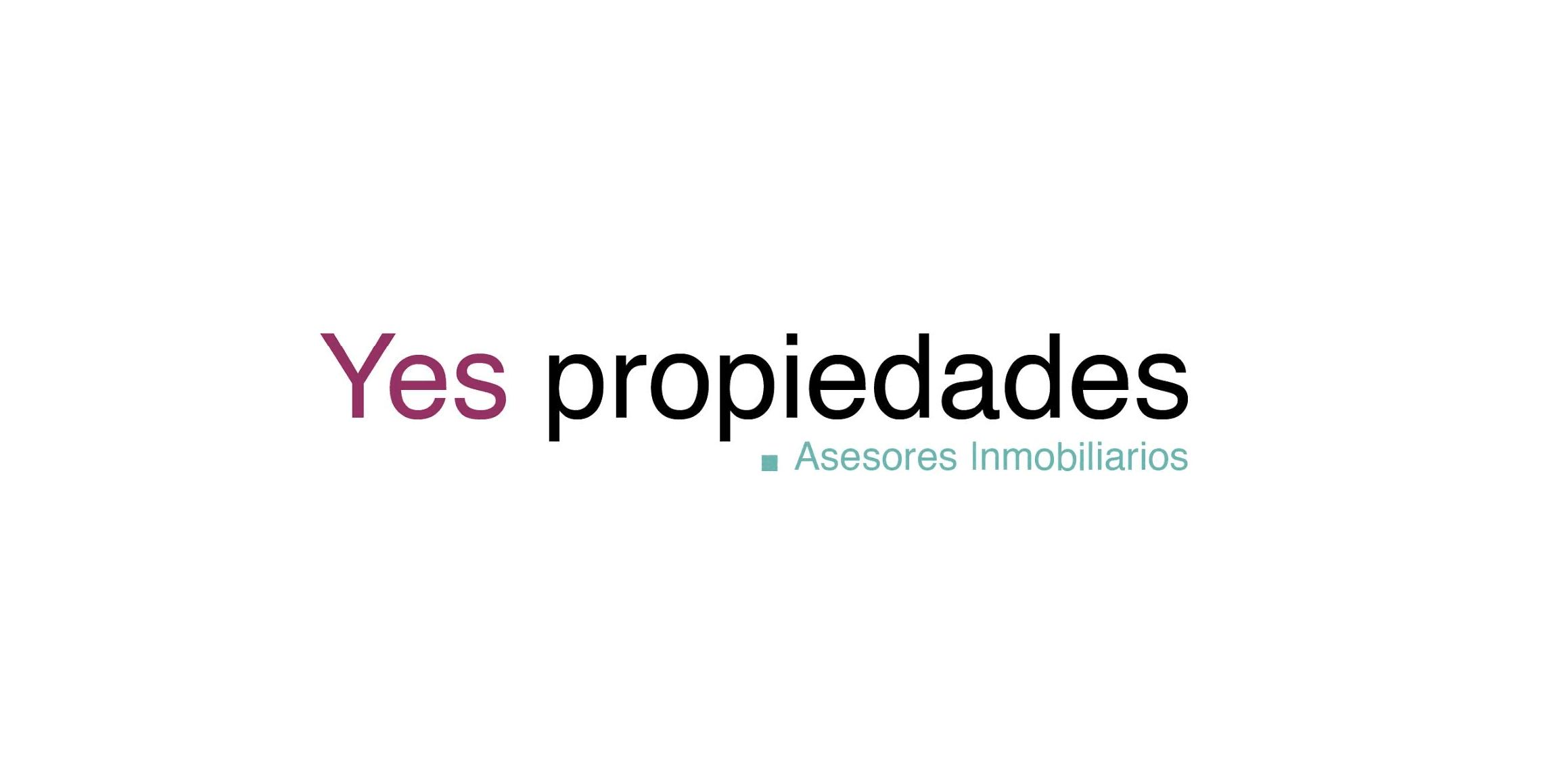 Logo de  Yes Propeidades