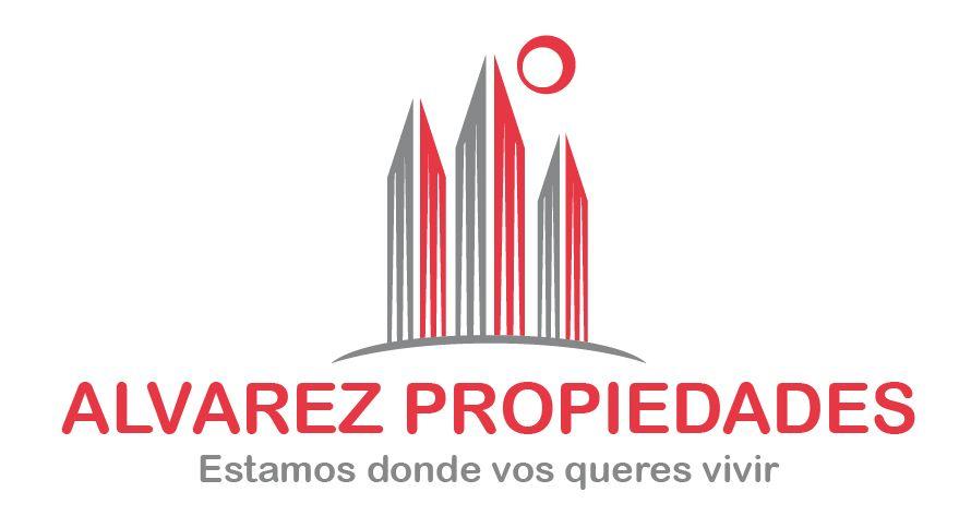 Logo de  Alvarez Propiedades Succ. Castelar