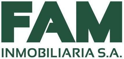 Logo de  Fam Inmobiliaria