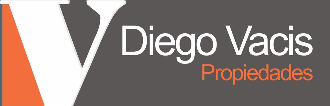 Logo de  Diego Vacis Propiedades