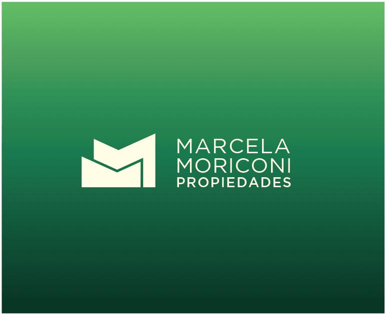 Logo de  Marcela Moriconi Propiedades