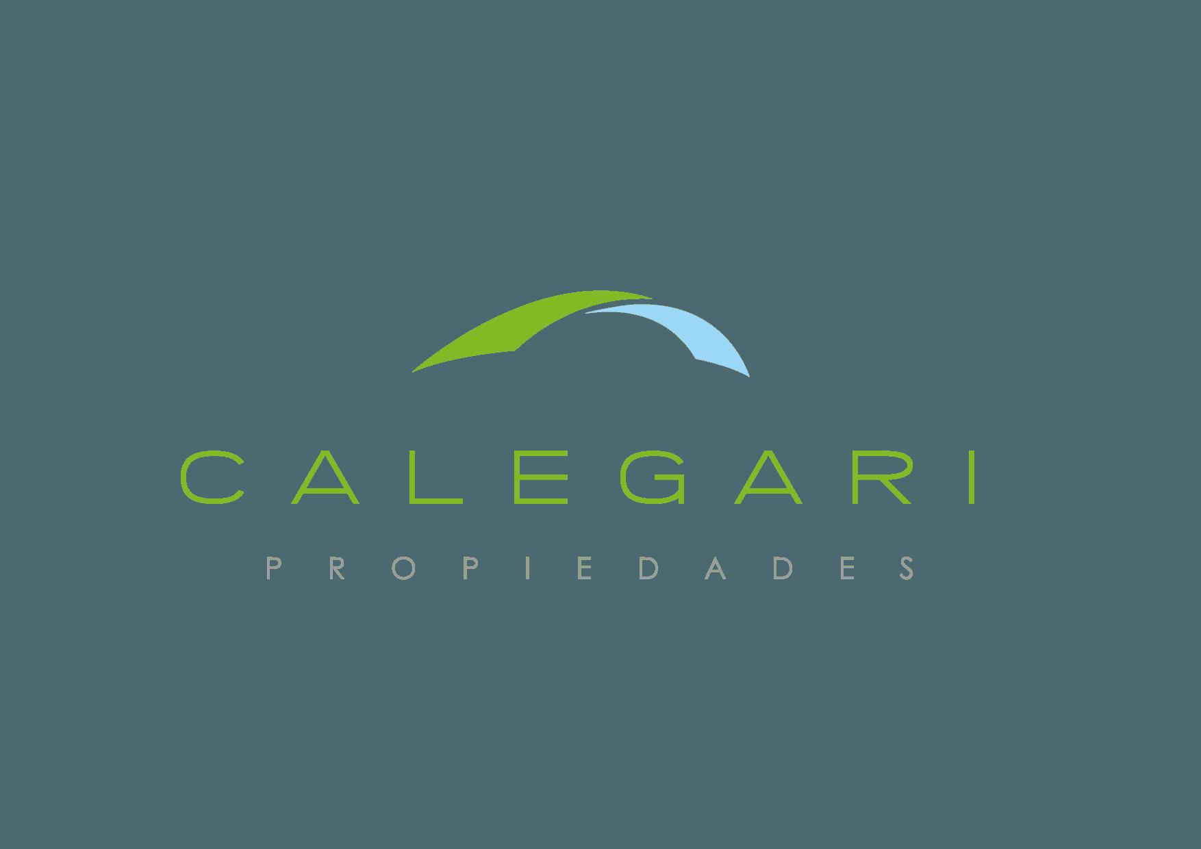 Logo de  Calegari Propiedades