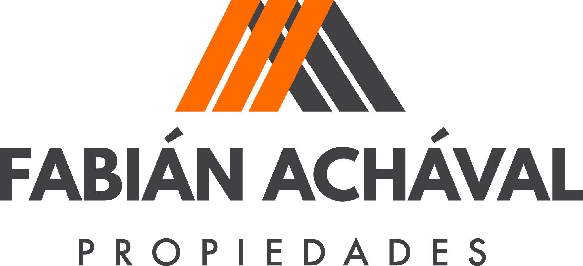 Logo de  Fabián Achával Propiedades
