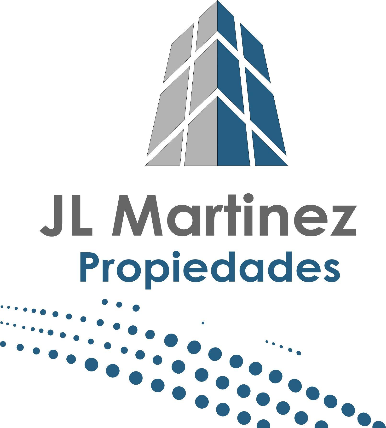 Logo de  Jlmartinez Propiedades