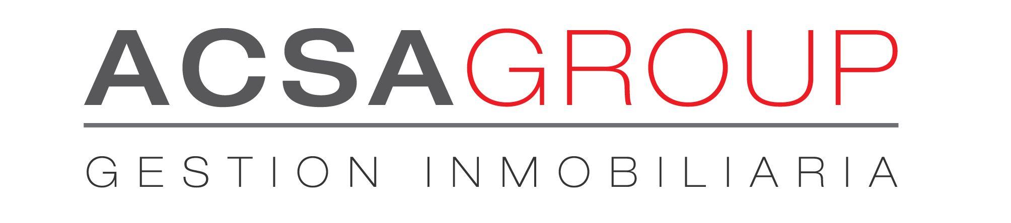 Logo de  Acsa Group Gestion Inmobiliaria