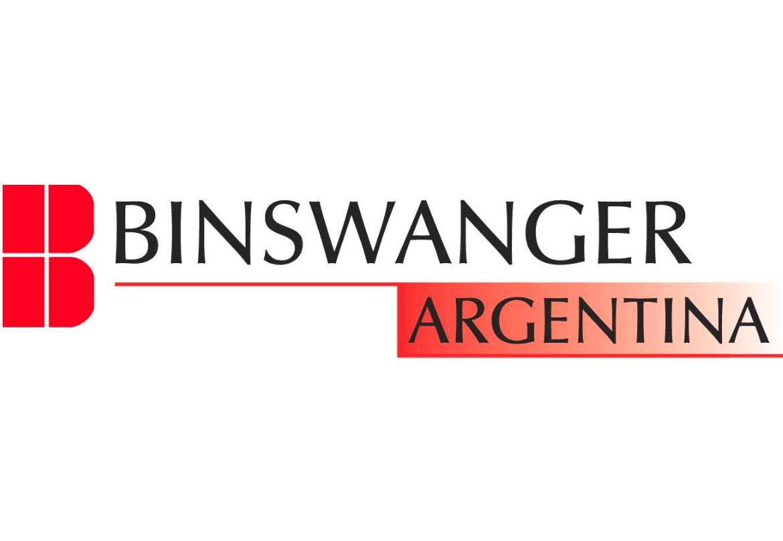 Logo de  Binswanger Argentina