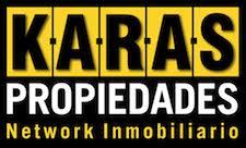 Logo de  Karas Propiedades