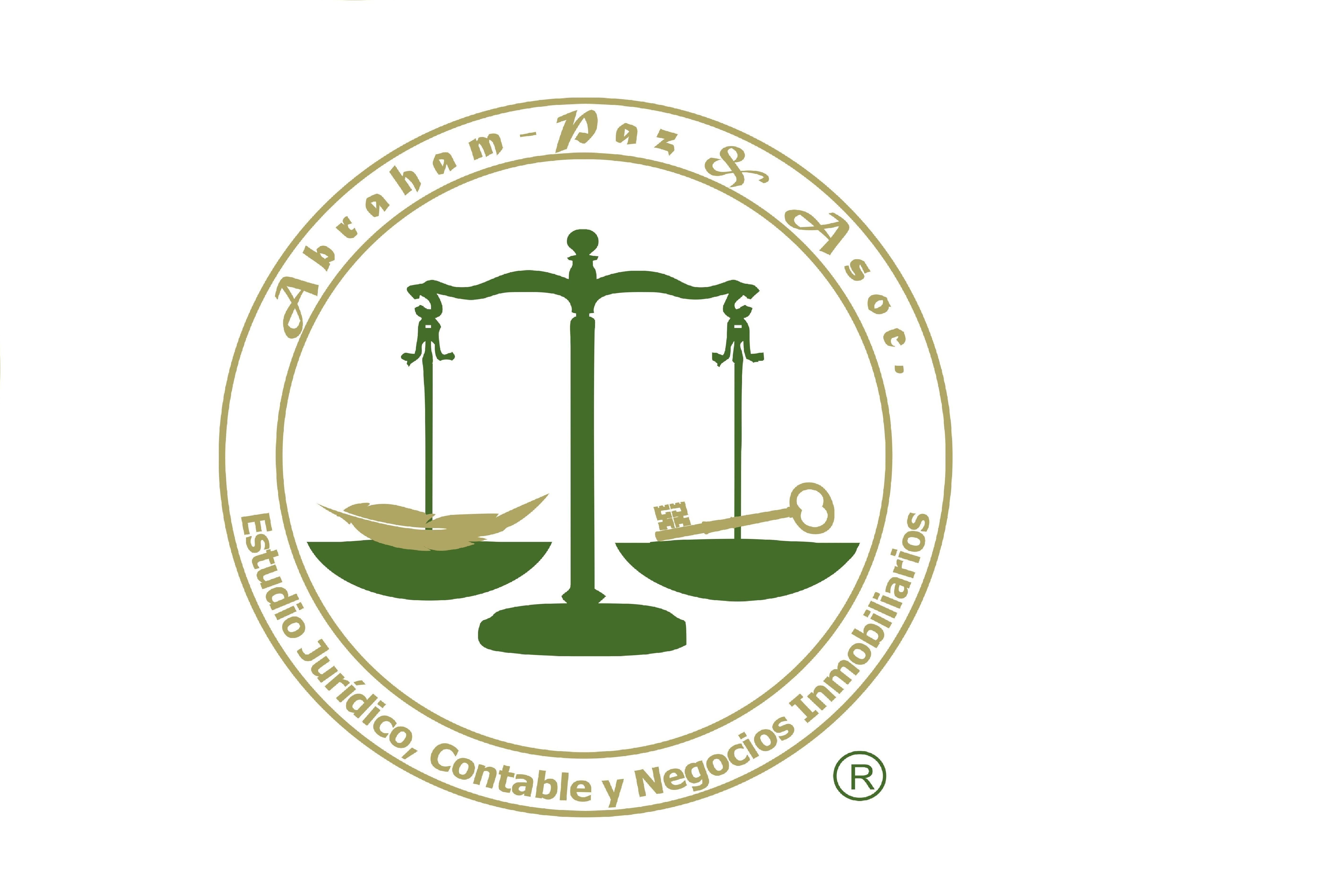 Logo de  Estudio Abraham -  Paz & Asoc.