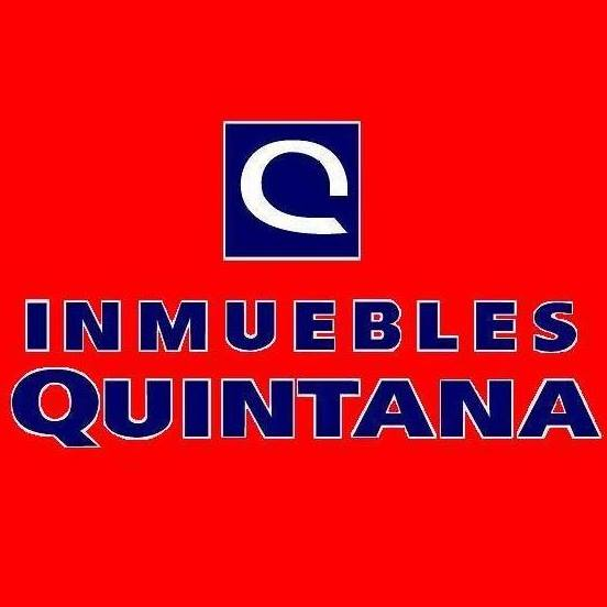 Logo de  Inmuebles Quintana
