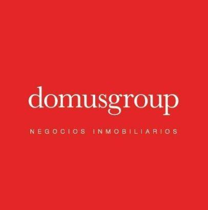 Logo de  Domusgroup