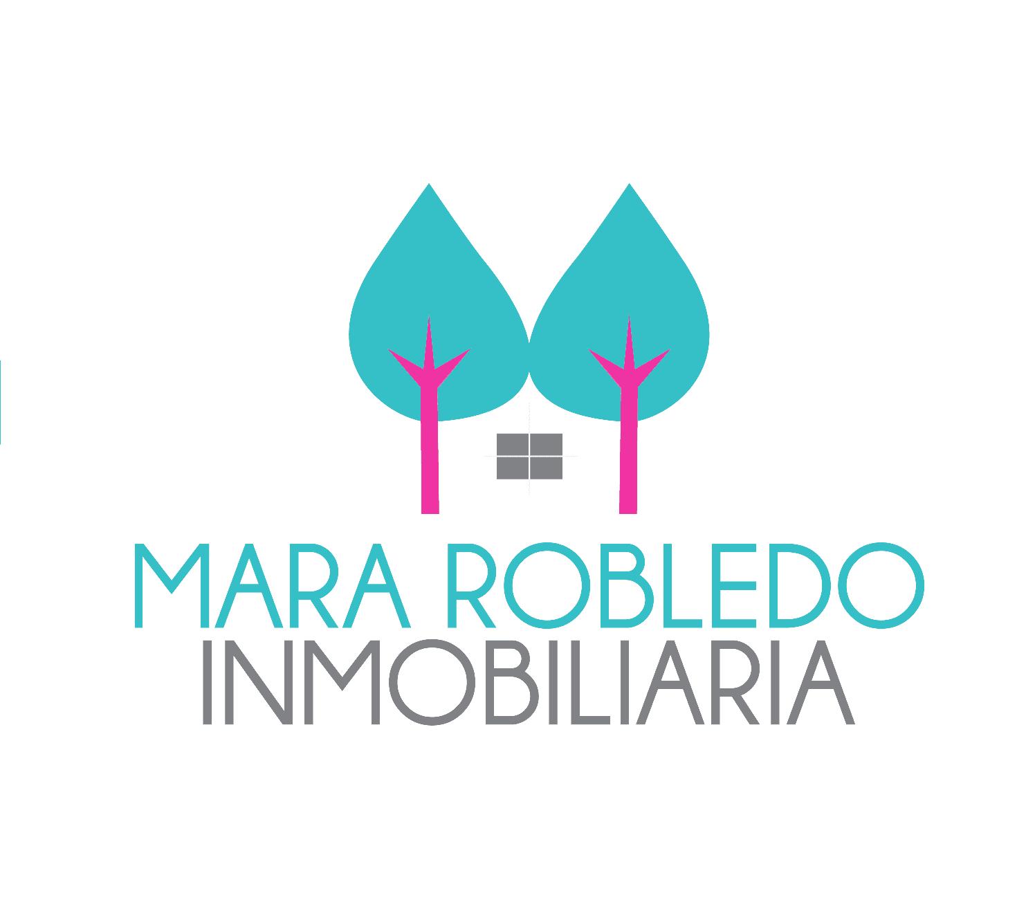 Logo de  Mararobledoinmobiliaria