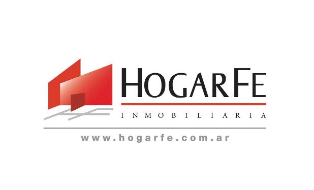Logo de  Hogarfe Inmobiliaria