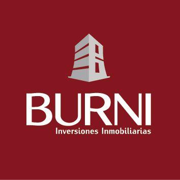 Logo de  Burni Inversiones Inmobiliarias