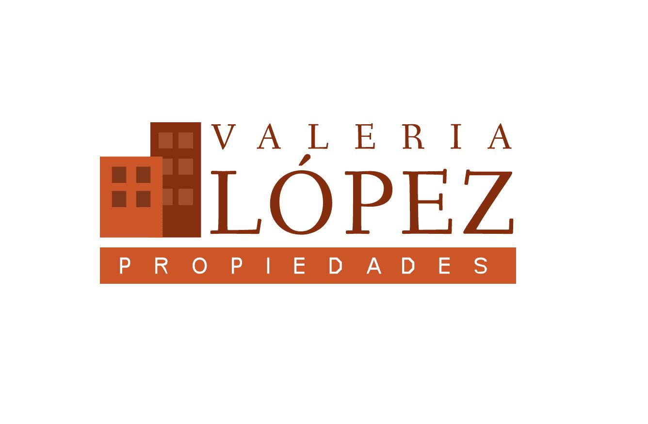 Logo de  Valeria López Propiedades