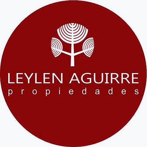 Logo de  Leylen Aguirre