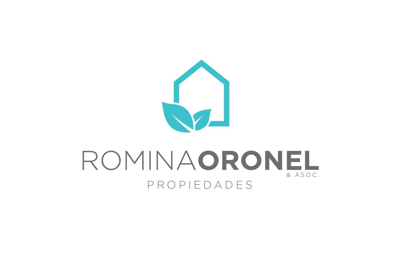 Logo de  Oronel Propiedades
