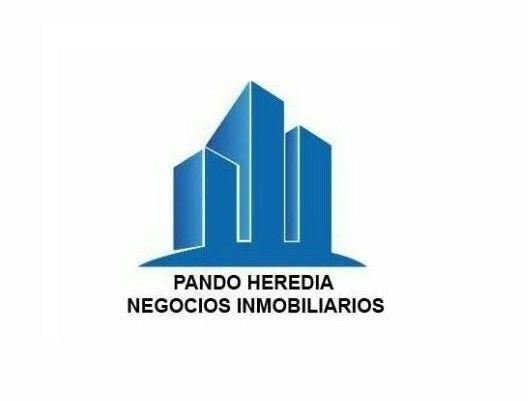 Logo de  Pando Heredia Negocios Inmobiliarios