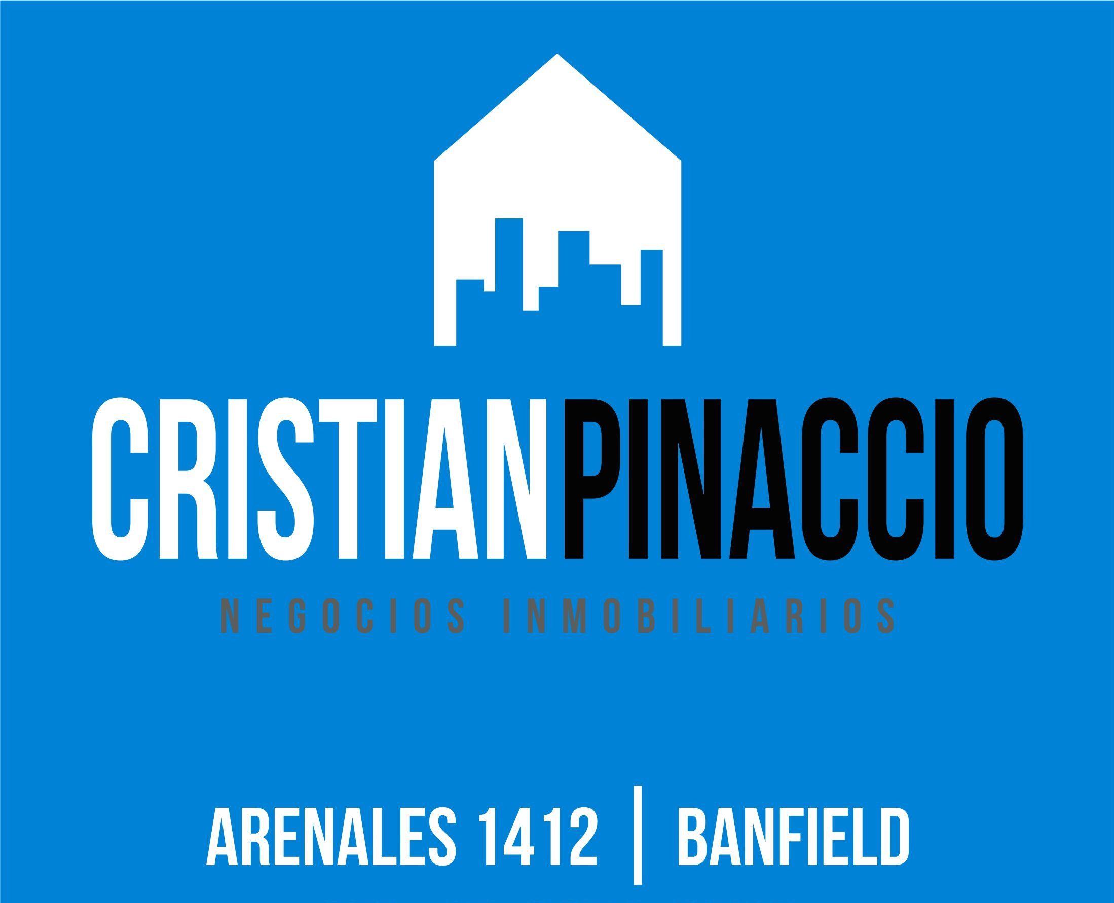 Logo de  Pinaccio Propiedades