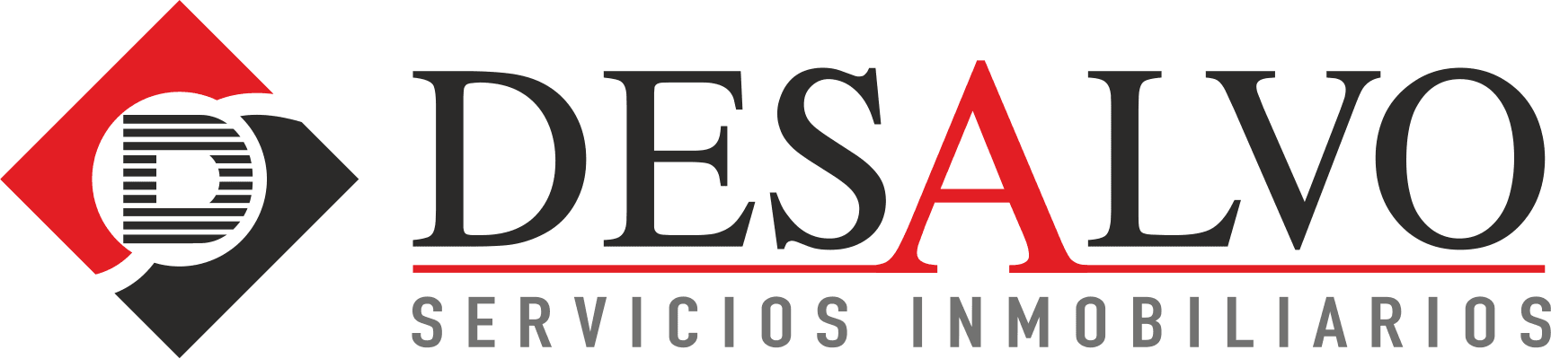 Logo de  Desalvo Servicios Inmobiliarios