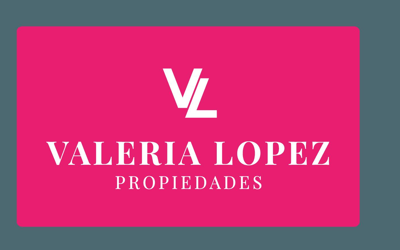 Logo de  Valeria Lopez Propiedades