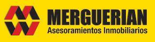 Logo de  Merguerian Bienes Raíces