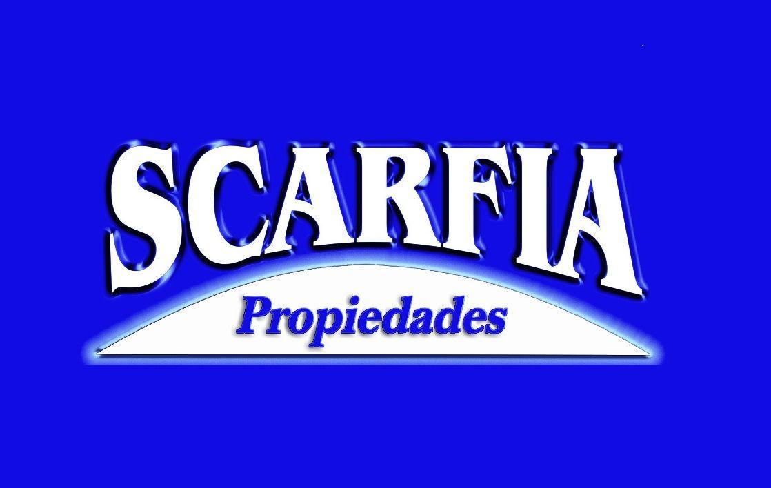 Logo de  Scarfia Propiedad