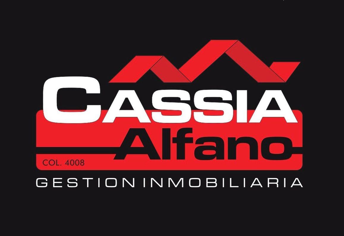 Logo de  Cassia Alfano Propiedades