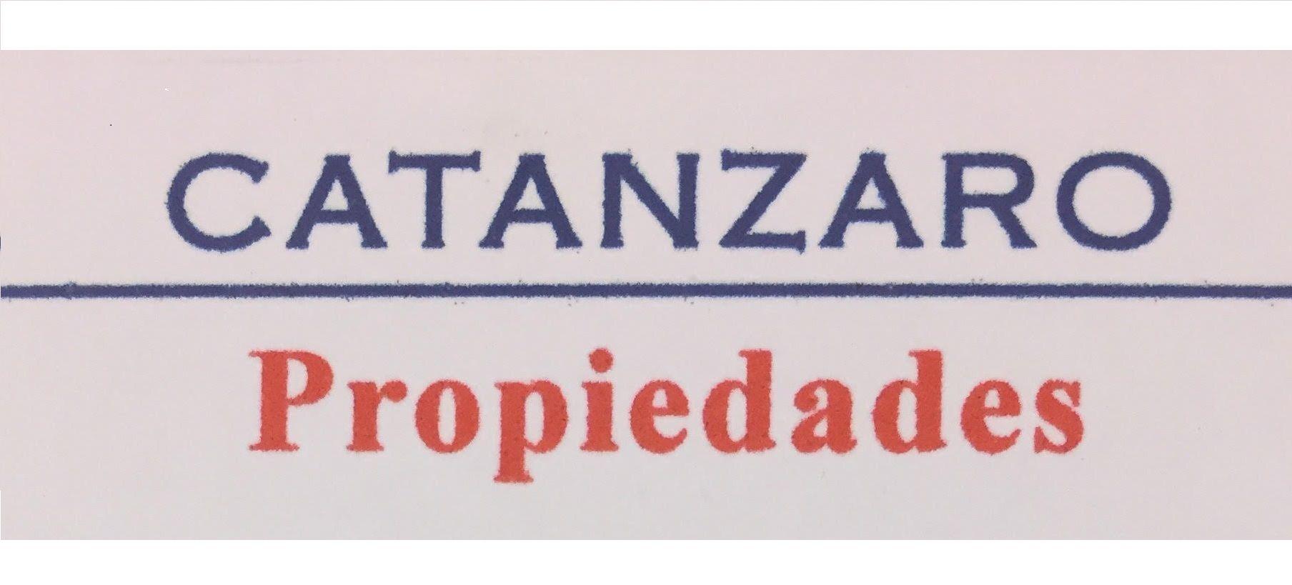 Logo de  Catanzaro Propiedades