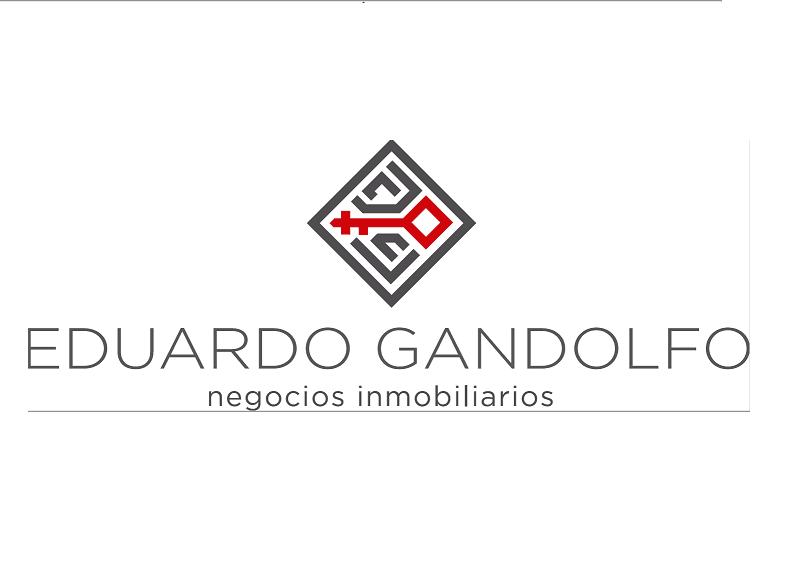 Logo de  Eduardo Gandolfo - Negocios Inmobiliarios