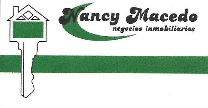 Logo de  Macedo Propiedades