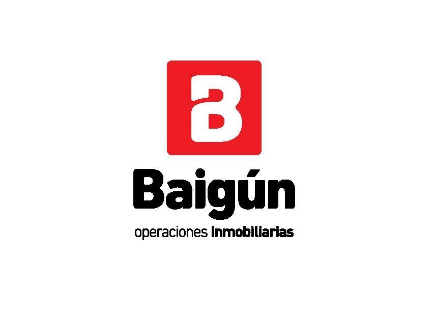 Logo de  Baigun Inmobiliaria