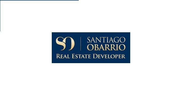 Logo de  Santiago Obarrio Real Estate