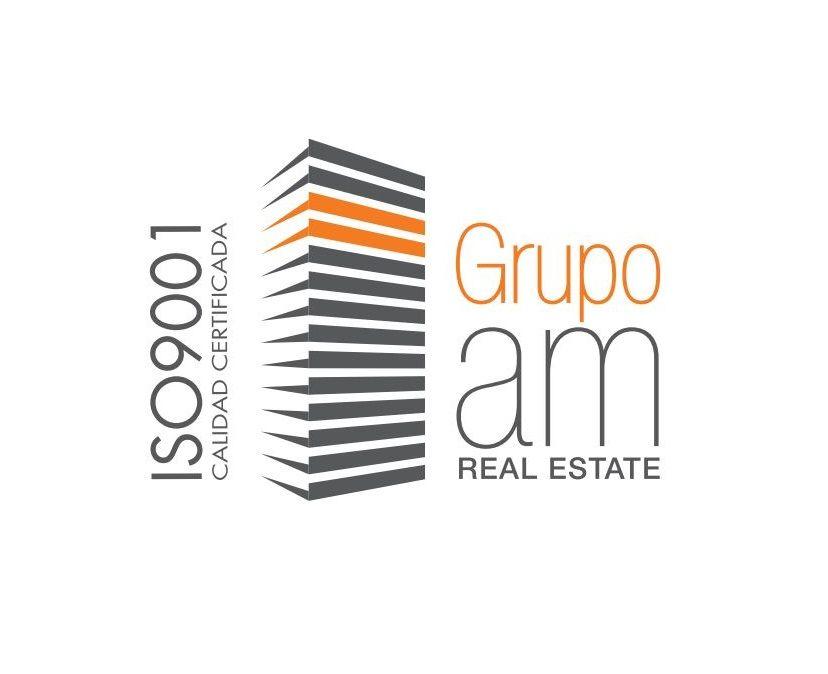 Logo de  Am Negocios Inmobiliarios